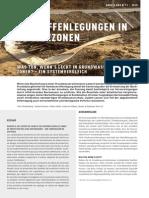 Werdenberg et al. (2015) - Bachoffenlegungen in Schutzzonen