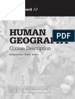 ap-human-geography-course-description