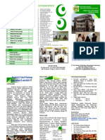 Leaflet Alih Jenjang Maret 2016