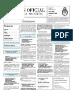 Boletin Oficial 23-03-10 - Tecrera Seccion