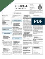 Boletin Oficial 25-03-10 - Tecrera Seccion