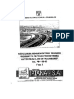 PD162 83 Normativ Autostrazi Extra Urbane