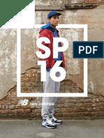 6aa62e0f49 New Balance Lookbook Lifestyle Ss16 Low