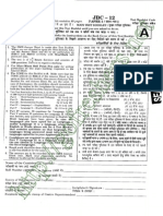 CTET 2012 Question Paper-I with Answer Keys pdf