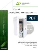 Smartpack2 Basic Controller