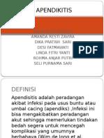 APENDIKITIS
