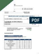 Informe Final Enviado Como Examen