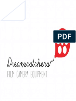 Dreamcatchers Brand Identity by Ideasaur
