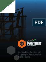 Jindal Panther TMT