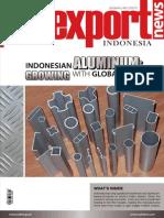 Indonesia Aluminum