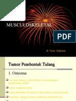 Tumor Musculoskeletal