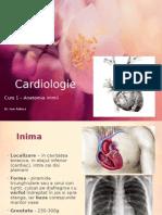 Cardiologie Curs 1 - Anatomia Inimii (2)