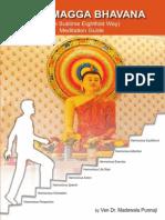 Ariyamagga Bhavana_Level 1 (Beginner)