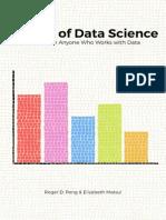 Art of Data Science