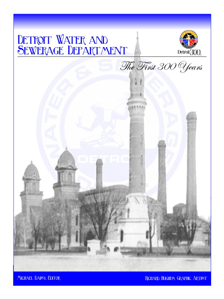 Dwsd history sewage treatment sanitary sewer publicscrutiny Image collections