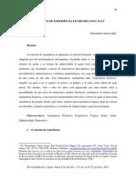 O conceito de experiência em foucault.pdf