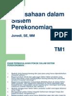 Bab 1 -Sistem-perekonomian