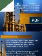 Industri LNG