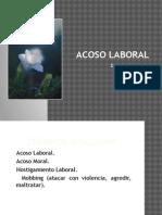 Acoso-laboral