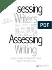teaching writing that makes sense