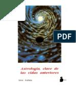 43672188 Andrieu Irene Astrologia Clave de Las Vidas Anteriores PDF