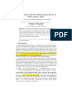 Characterizing and Detecting Integrity Issues in.pdf