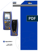 156810 SignalTEK II Manual English Iss2