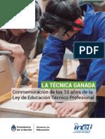 Escuelas Tecnicas 2015