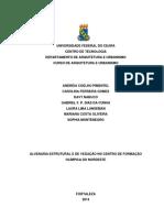 Artigo SMC1 - Alvenaria