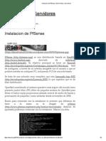 Instalacion de PfSense _ Entre Redes y Servidores.pdf