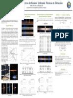 Poster Espectroscopía