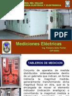 Mediciones Electricas Clase 11