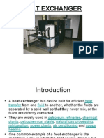 Chapter 3 Heat Exchanger