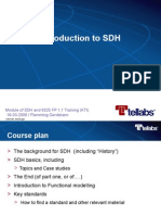 02 - SDH Introduction