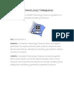 Technology Tarquino
