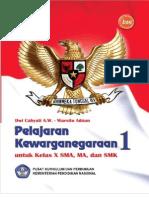 Buku Pendidikan Kewarganegaraan Kelas X SMA (Repaired).docx