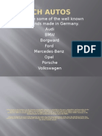 deutsch autos lee morrissey  1