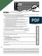 Técnico Em Assuntos Educacionais (Prova)