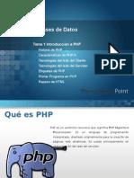 Php Tutorial Point Pdf