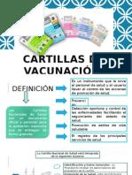 Cartillas de Vacunación.pptx