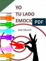 Maxtell John - Yo Tu Lado Emocional