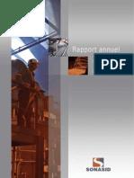 Rapport Annuel 2005 VF