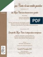Locandina Magna Carta