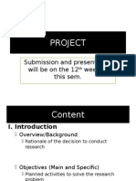 Project Ece0013