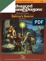 I7 - Baltron's Beacon Lvl 4-8