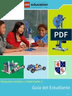 MANUAL ROBÓTICA LEGO EDUCATION