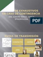 Técnica de exhaustivos en caso de contingencia.pptx