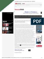 2015 10 20 | Arezzoweb.it