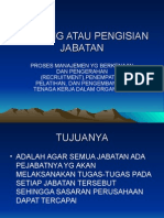 Staffingkepemimpinan, Komunikasingisian Jabatan2 - Copy