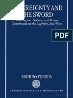 [Arihiro Fukuda] Sovereignty and the Sword Harrin